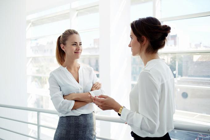 Claves Para Zanjar Conversaciones Incómodas En La Oficina #AdQualisRecomienda
