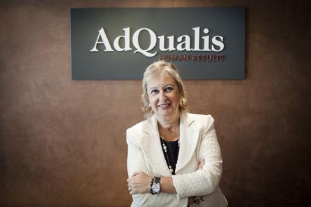 Mujer Emprendedora Entrevista A Consuelo Castilla