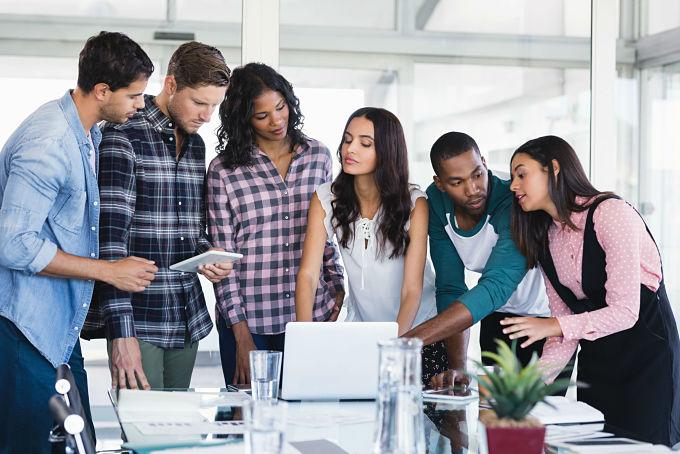 Las 5 Claves Para Implicar Al Equipo En Los Procesos De Transformación Digital #AdqualisRecomienda