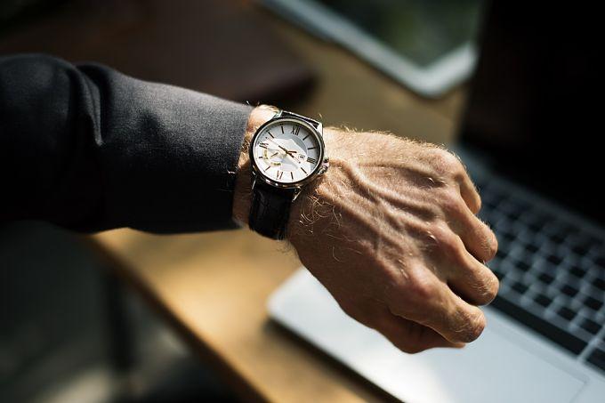 4 Claves Para Aprovechar El Tiempo En El Trabajo #AdqualisRecomienda