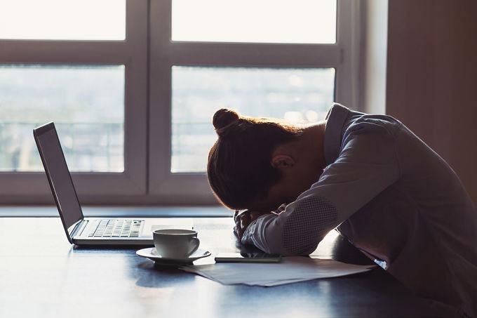 Qué Hacer Cuando Una Crisis Personal Afecta A Tu Vida Profesional #AdQualisRecomienda