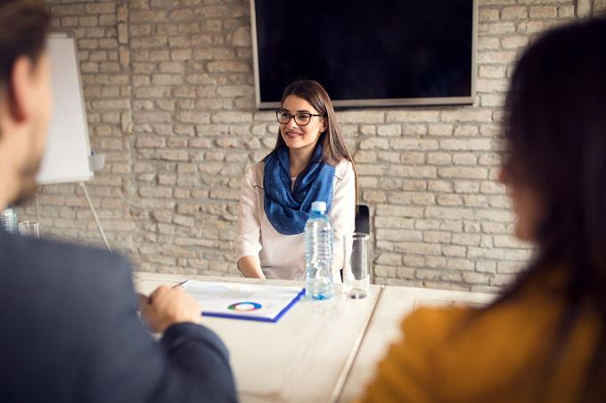 La Razón Analiza Con AdQualis Las Claves De Una Buena Entrevista De Trabajo