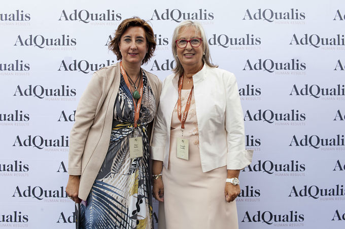 AdQualis Human Results Reúne Por Séptimo Año Consecutivo A Directivos Y Profesionales De Los RR.HH. En Su Evento Anual En Madrid