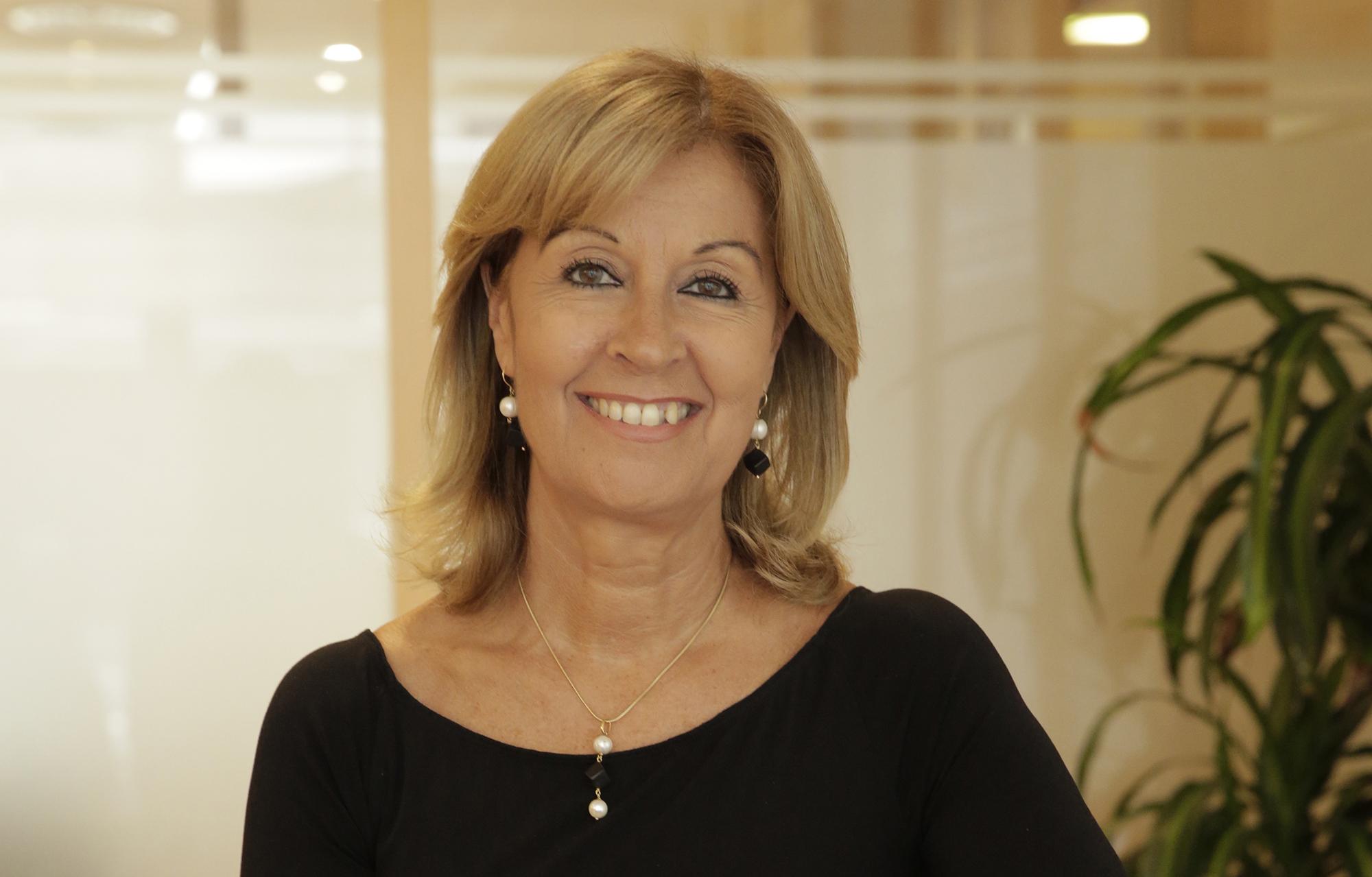 Montse Castilla Habla Sobre Assessment En Equipos & Talento