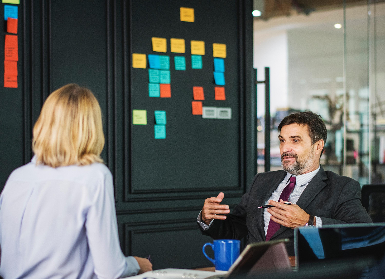 Las Entrevistas De Competencias En La Selección De Ejecutivos, O Cómo Llevar Al Detalle Lo Que En Un Currículum Solo Podemos Leer Entre Líneas