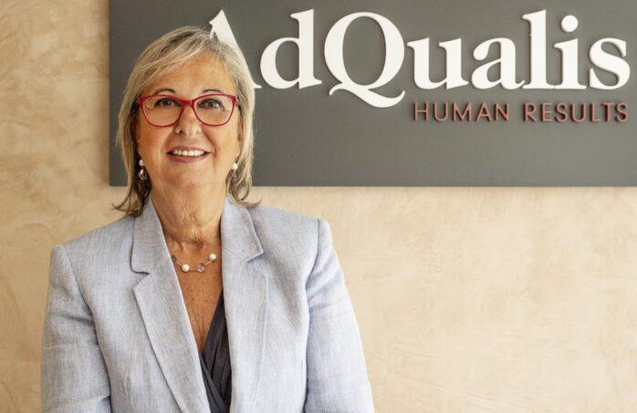Consuelo Castilla Habla Sobre La Importancia De La Habilidad De Negociar El Sueldo En Expansión
