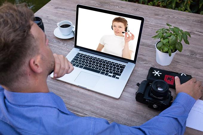 Las Empresas De Recruiting Se Pasan A La Videollamada: ¿cómo Afrontar Una Entrevista De Trabajo Digital?